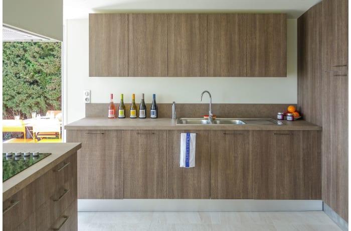 Apartment in Villa Pescheria, Saint-Jean-Cap-Ferrat - 19