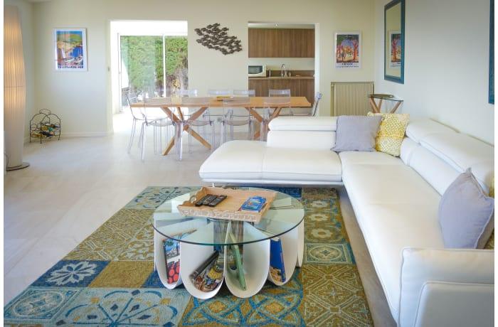 Apartment in Villa Pescheria, Saint-Jean-Cap-Ferrat - 17