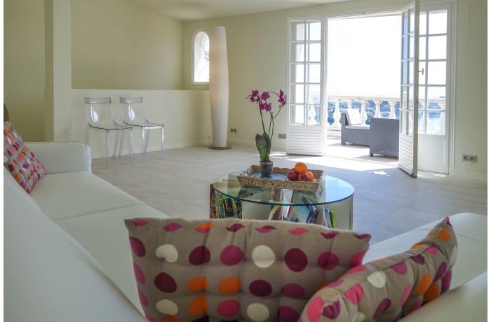 Apartment in Villa Pescheria, Saint-Jean-Cap-Ferrat - 24