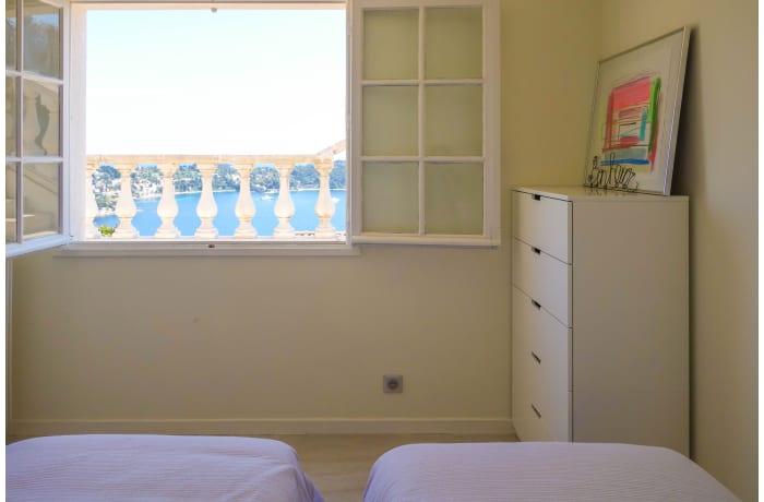 Apartment in Villa Pescheria, Saint-Jean-Cap-Ferrat - 35