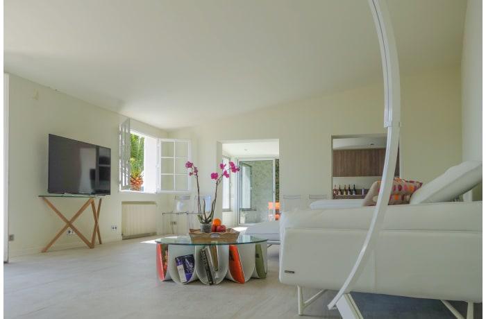 Apartment in Villa Pescheria, Saint-Jean-Cap-Ferrat - 16