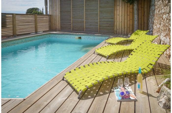 Apartment in Villa Pescheria, Saint-Jean-Cap-Ferrat - 2