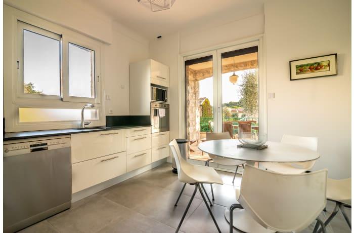 Apartment in Villa Primavera, Saint-Jean-Cap-Ferrat - 5