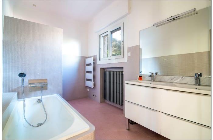 Apartment in Villa Primavera, Saint-Jean-Cap-Ferrat - 13