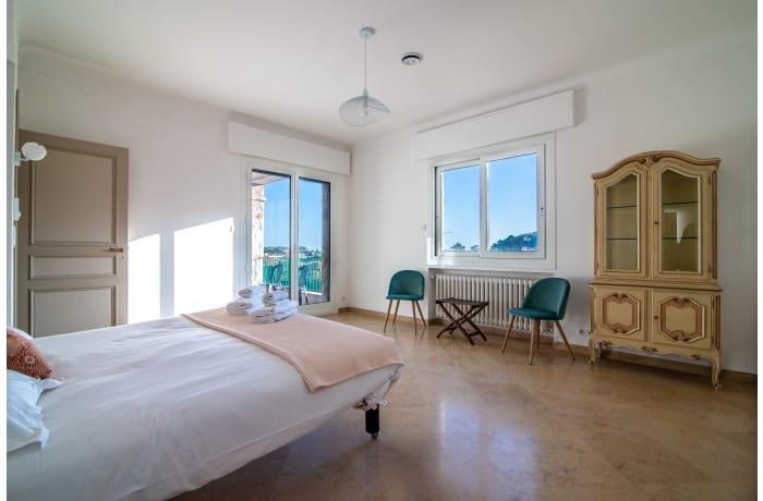 Apartment in Villa Primavera, Saint-Jean-Cap-Ferrat - 10