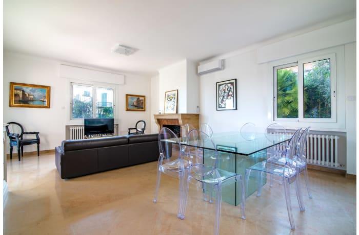 Apartment in Villa Primavera, Saint-Jean-Cap-Ferrat - 2