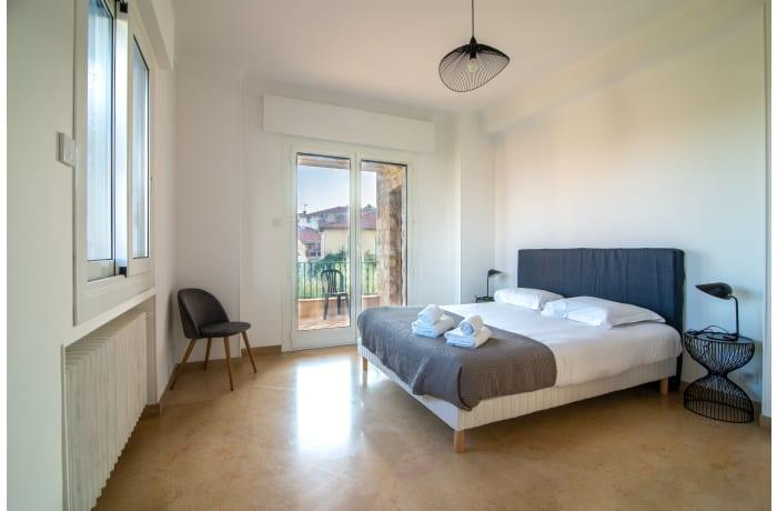 Apartment in Villa Primavera, Saint-Jean-Cap-Ferrat - 6