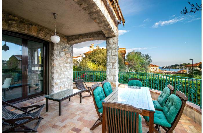 Apartment in Villa Primavera, Saint-Jean-Cap-Ferrat - 1