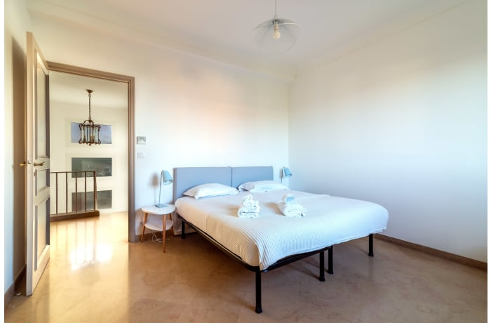 Apartment in Villa Primavera, Saint-Jean-Cap-Ferrat - 8