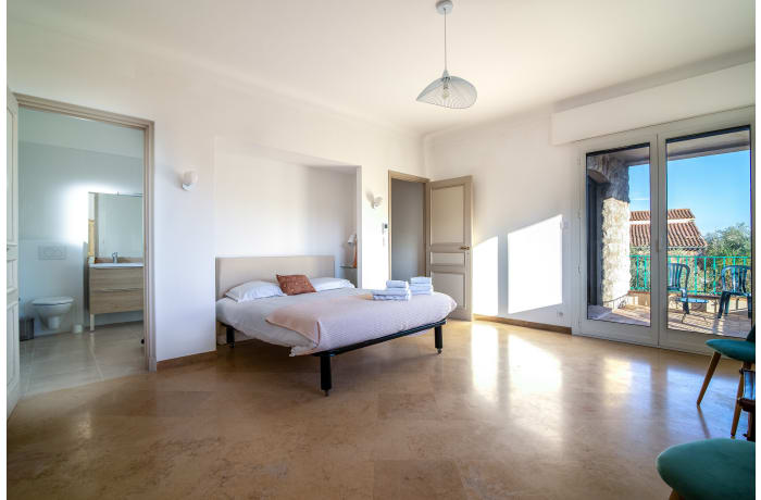 Apartment in Villa Primavera, Saint-Jean-Cap-Ferrat - 12