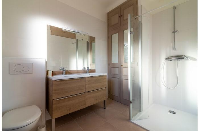 Apartment in Villa Primavera, Saint-Jean-Cap-Ferrat - 11