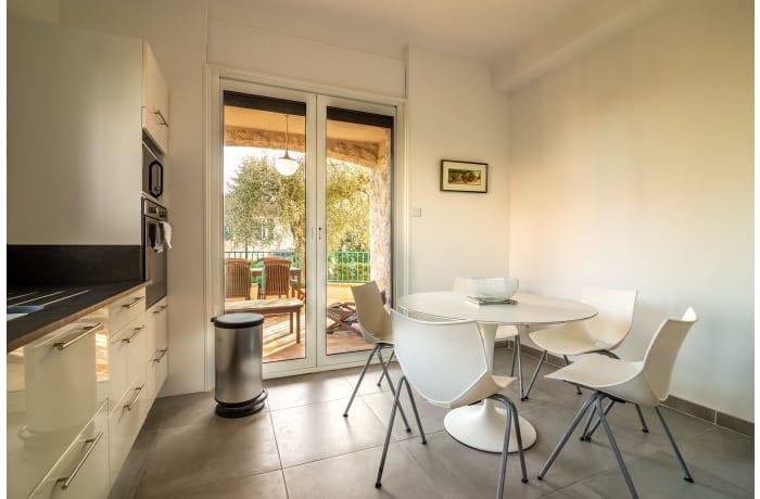 Apartment in Villa Primavera, Saint-Jean-Cap-Ferrat - 4