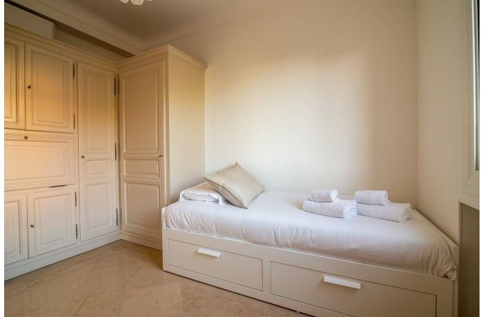 Apartment in Villa Primavera, Saint-Jean-Cap-Ferrat - 15