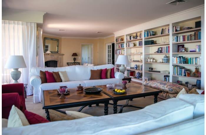 Apartment in Villa Santa Paula, Saint-Paul-de-Vence - 9