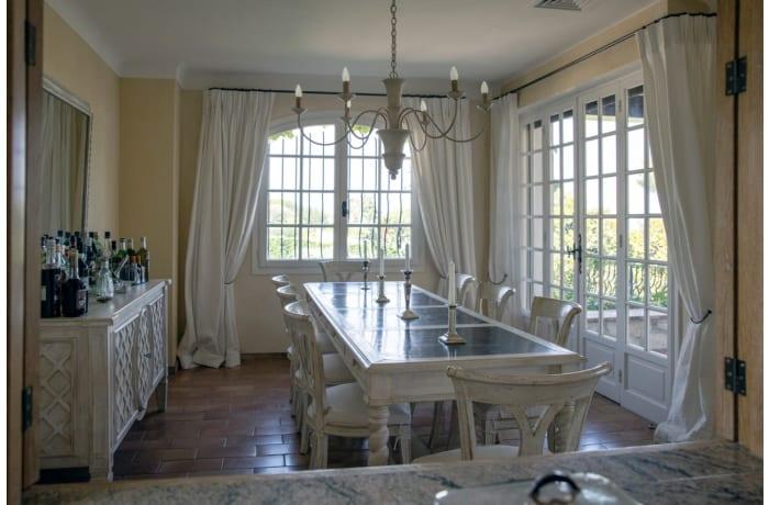 Apartment in Villa Santa Paula, Saint-Paul-de-Vence - 17