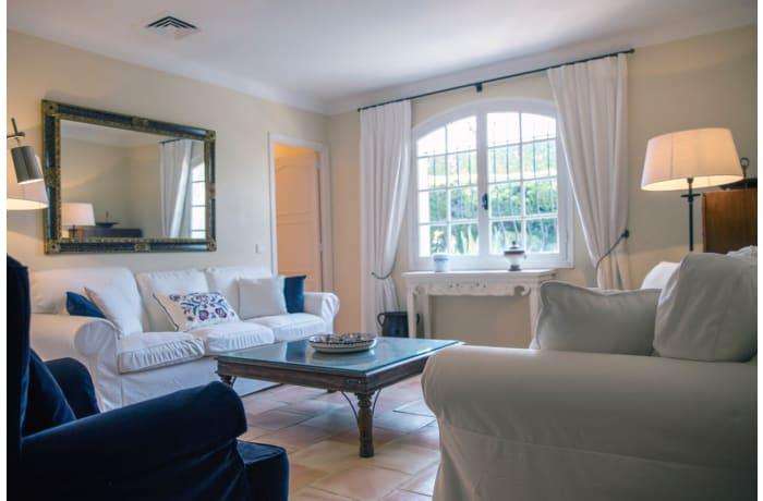 Apartment in Villa Santa Paula, Saint-Paul-de-Vence - 14