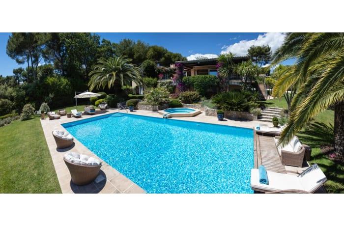 Apartment in Villa Santa Paula, Saint-Paul-de-Vence - 23