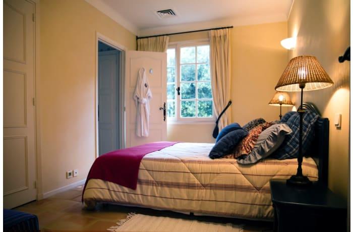 Apartment in Villa Santa Paula, Saint-Paul-de-Vence - 19