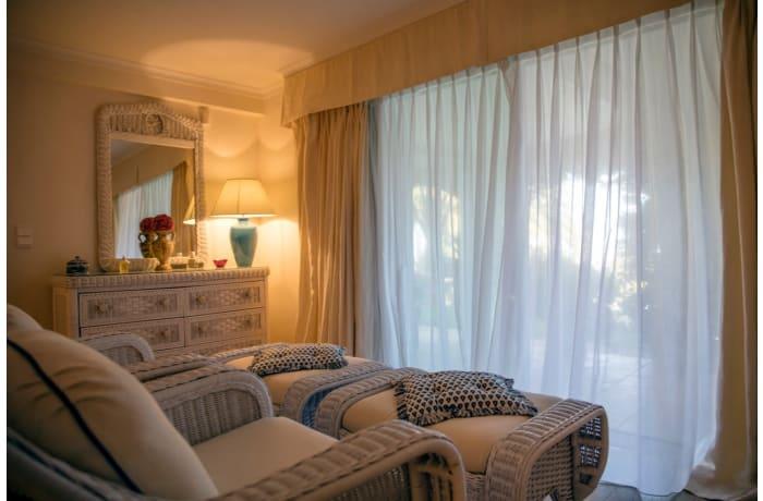 Apartment in Villa Santa Paula, Saint-Paul-de-Vence - 22