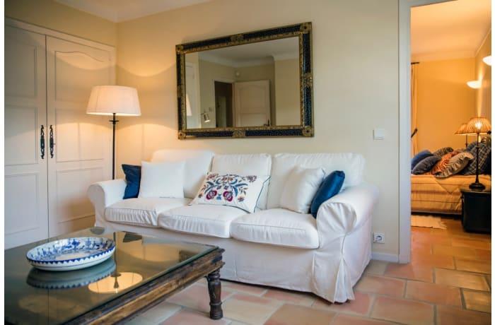 Apartment in Villa Santa Paula, Saint-Paul-de-Vence - 10