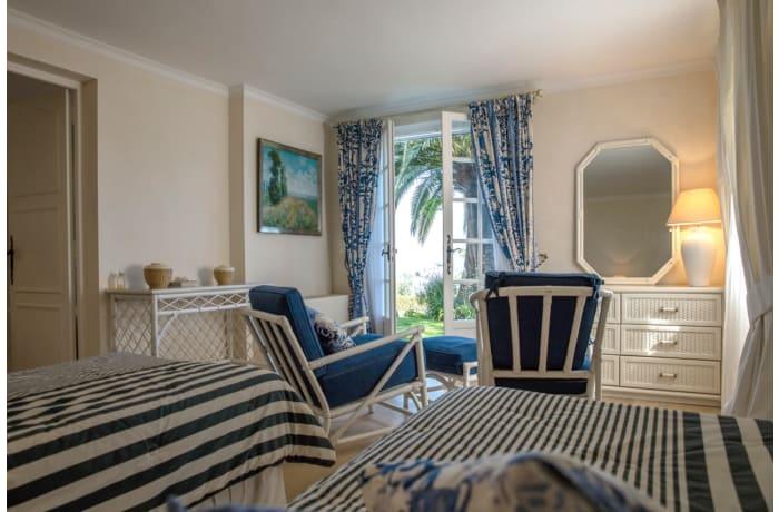 Apartment in Villa Santa Paula, Saint-Paul-de-Vence - 20