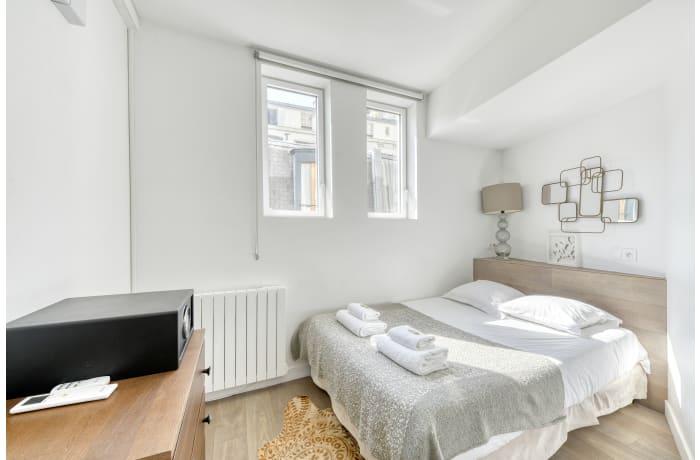 Apartment in Montmartre I, Butte Montmartre (18e) - 8