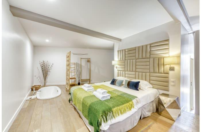 Apartment in Montmartre I, Butte Montmartre (18e) - 10