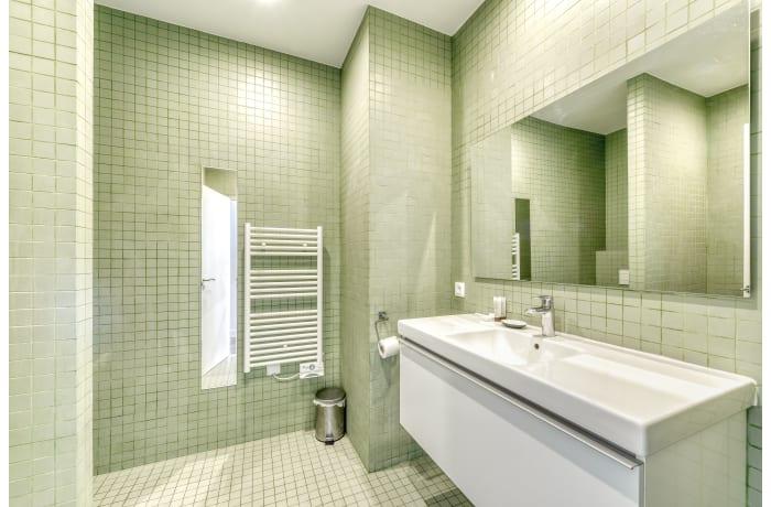 Apartment in Montmartre I, Butte Montmartre (18e) - 9