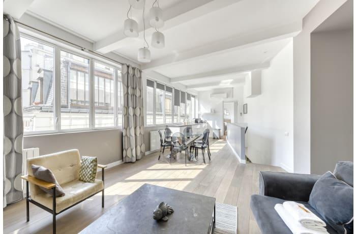 Apartment in Montmartre I, Butte Montmartre (18e) - 1