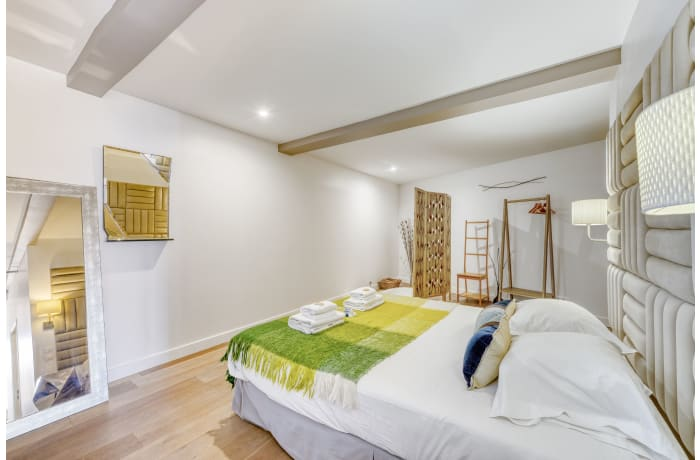 Apartment in Montmartre I, Butte Montmartre (18e) - 11