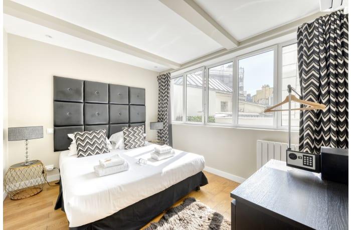 Apartment in Montmartre II, Butte Montmartre (18e) - 7