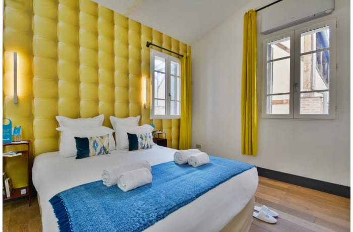 Apartment in Tardieu III, Butte Montmartre (18e) - 11
