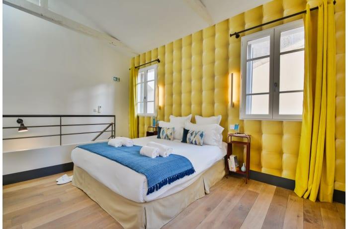 Apartment in Tardieu III, Butte Montmartre (18e) - 12