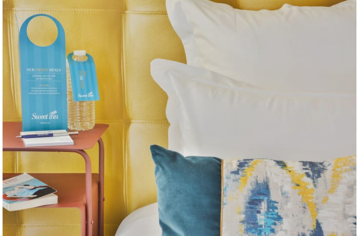 Apartment in Tardieu III, Butte Montmartre (18e) - 13