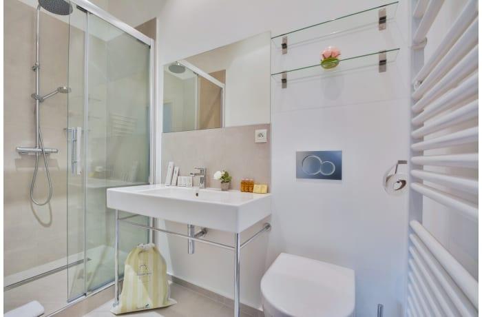 Apartment in Tardieu III, Butte Montmartre (18e) - 14