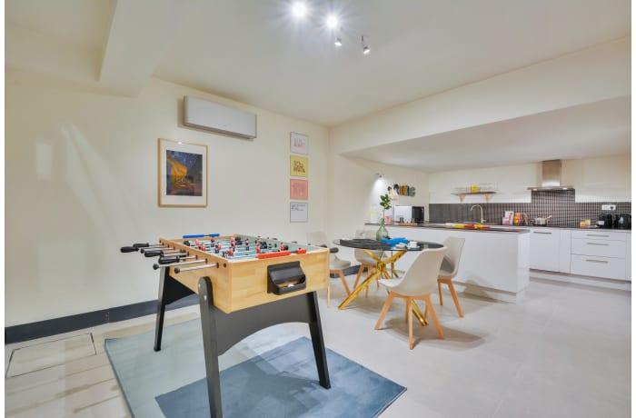 Apartment in Tardieu III, Butte Montmartre (18e) - 5