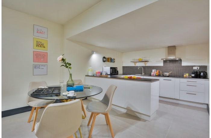 Apartment in Tardieu III, Butte Montmartre (18e) - 8
