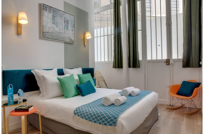 Apartment in Compiegne I, Canal Saint-Martin - 2