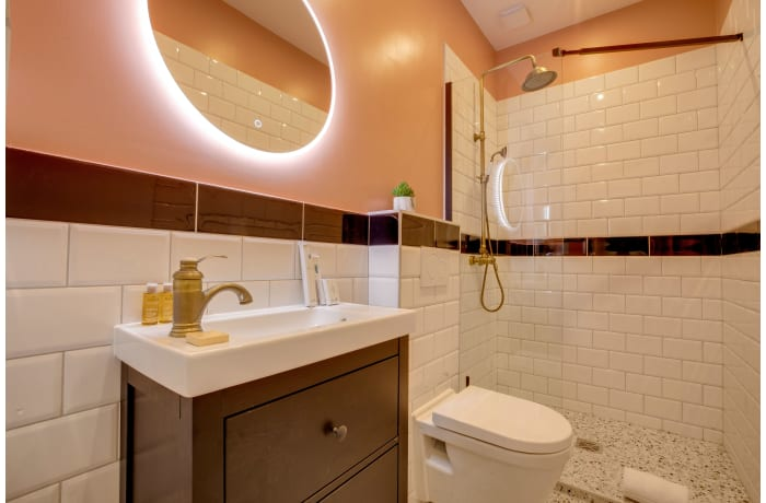 Apartment in Compiegne I, Canal Saint-Martin - 18