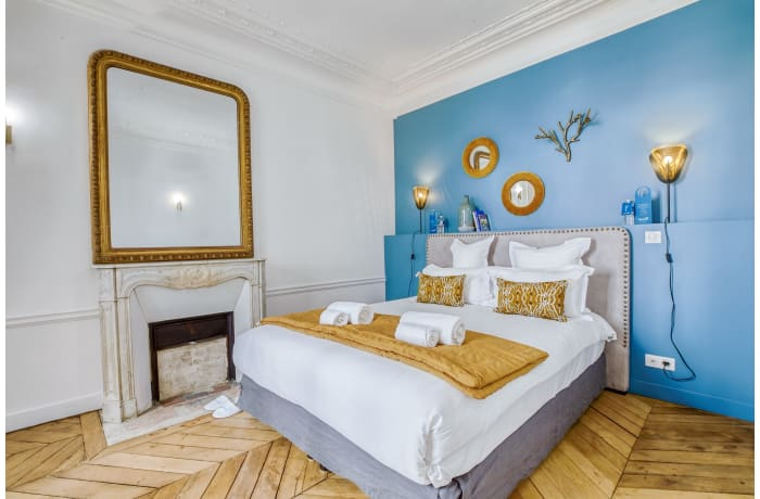 Apartment in Compiegne II, Canal Saint-Martin - 9