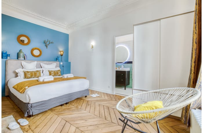 Apartment in Compiegne II, Canal Saint-Martin - 10