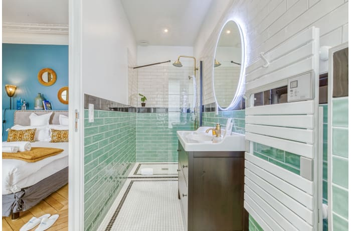 Apartment in Compiegne II, Canal Saint-Martin - 20