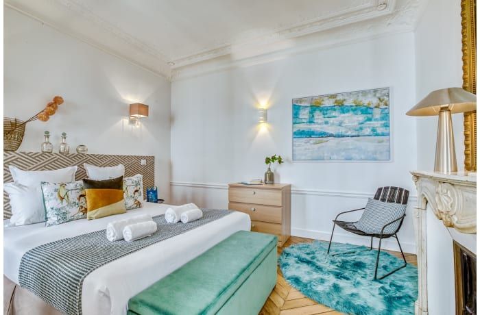 Apartment in Compiegne II, Canal Saint-Martin - 14