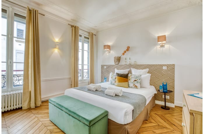 Apartment in Compiegne II, Canal Saint-Martin - 16