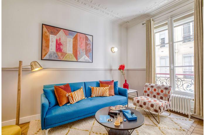 Apartment in Compiegne Duplex, Canal Saint-Martin - 1