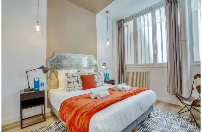 Apartment in Compiegne Duplex, Canal Saint-Martin - 7