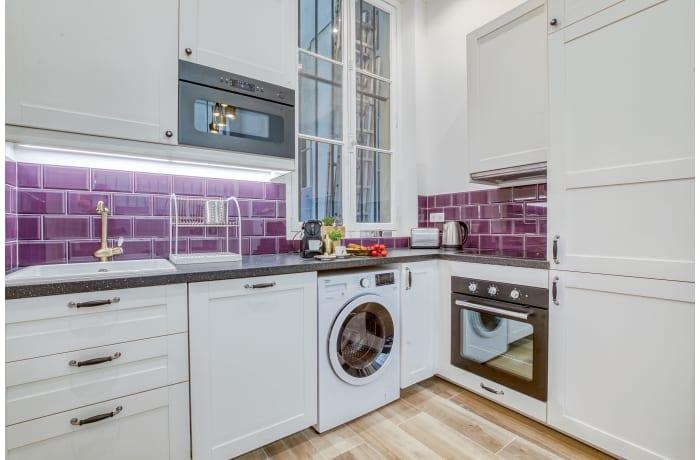 Apartment in Compiegne Duplex, Canal Saint-Martin - 3