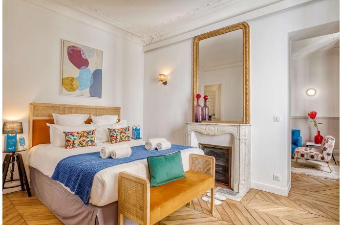 Apartment in Compiegne Duplex, Canal Saint-Martin - 18