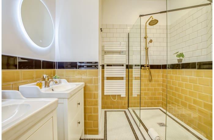 Apartment in Compiegne Duplex, Canal Saint-Martin - 9