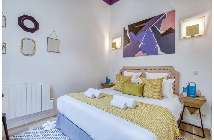 Apartment in Compiegne Duplex, Canal Saint-Martin - 15